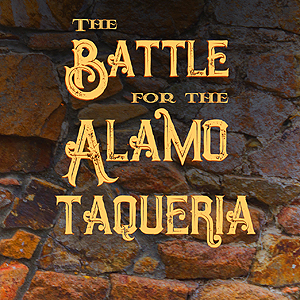 Alamo Taqueria