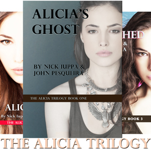 Alicia Trilogy