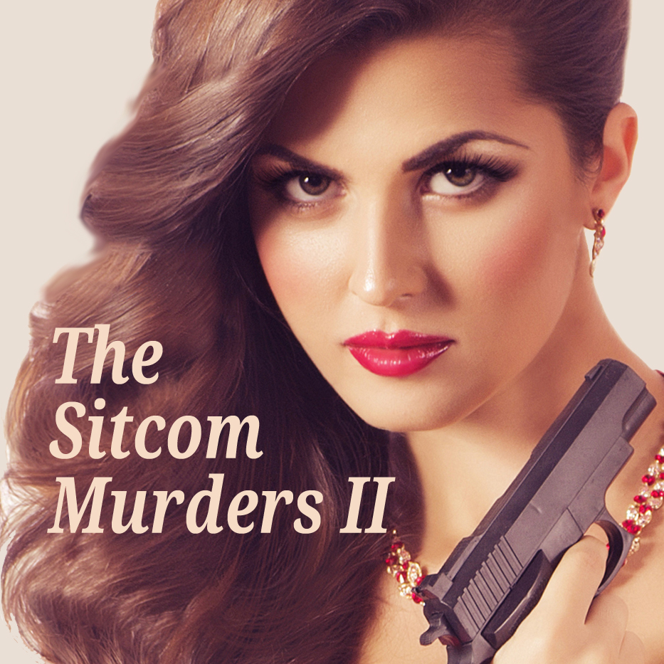 The Sitcom Murders II