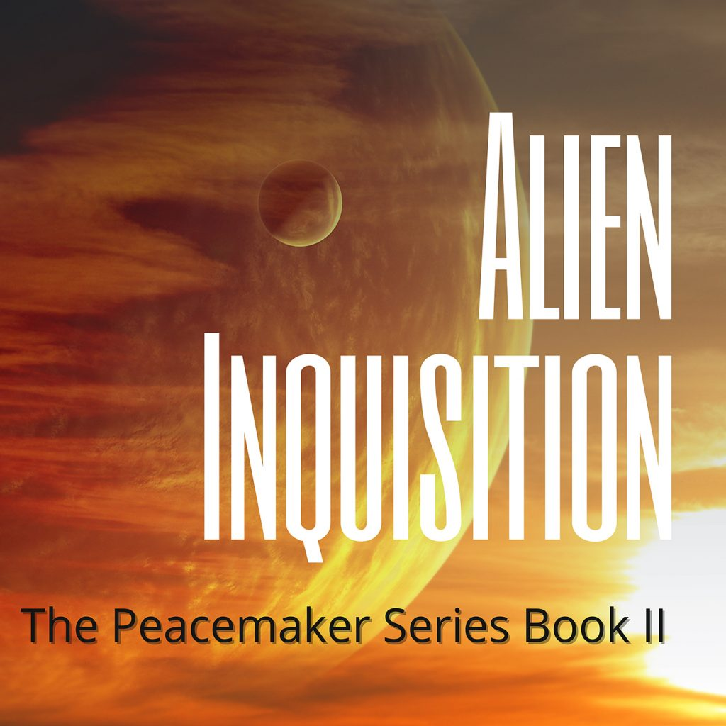Alien Inquisition
